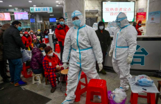 Virus Corona Menggila di Korea, KBRI Seoul Tutup Sementara - JPNN.com