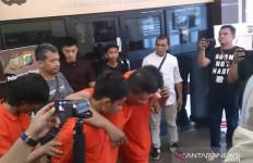 4 Pelaku Begal di Warteg Mamoka Bahari Akhirnya Ditangkap - JPNN.com