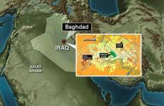 18 Roket Hantam Markas Tentara Amerika di Irak, Mengerikan - JPNN.com