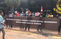 Kejagung Didesak Segera Tuntaskan Kasus Sarang Burung Walet Novel Baswedan - JPNN.com