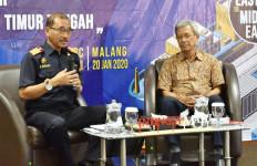 Strategi Bea Cukai Jatim II dalam meingkatkan Pasar Ekspor dan Investasi - JPNN.com