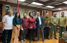 Dukung Peringatan HPN 2020, Menteri LHK Siti Nurbaya Siapkan Acara Penanaman Bibit Pohon - JPNN.com