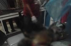 Innalillahi, Zainuddin Meninggal Dunia secara Tragis di Kamarnya - JPNN.com