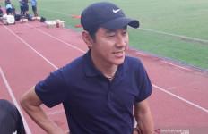 Shin Tae Yong Butuh Pemain Tak Kenal Lelah - JPNN.com
