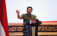 30 Perwira Tinggi TNI AD Terkena Mutasi, Nih Daftar Namanya - JPNN.com