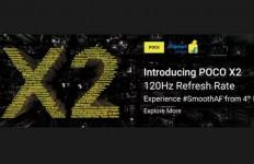 Poco X2 Diklaim Dapat Dukungan Pengisian Cepat 27W - JPNN.com