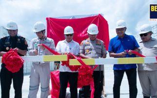 Bea Cukai Resmikan Kawasan Pabean Baru di Halmahera Tengah