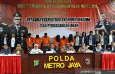 Polisi Menguak Praktik Prostitusi Online di Apartemen Kalibata - JPNN.com