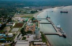 Pelindo I Malahayati Aceh Ekspor Pozzolan ke Bangladesh - JPNN.com