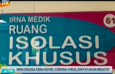 Pemkot Surabaya 'Menelantarkan' Pasien Covid-19, Bikin Dokter Joni dan Khofifah Geregetan - JPNN.com