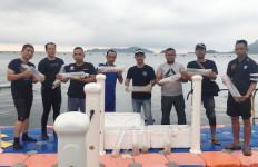 KKP Gandeng TNI Berantas Penyelundupan Benih Lobster - JPNN.com