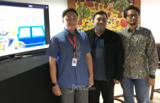 Cara E-Motion Entertainment Majukan Kreator Animasi Indonesia - JPNN.com