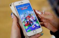 Nintendo Raup Pendapatan USD 1 Miliar dari Gim Mobile - JPNN.com