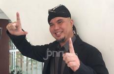 Ahmad Dhani Menyapa Maia Estianty pakai Kata Tersayang, Langsung Heboh - JPNN.com