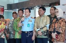 Ronny Sompie Dicopot Jadi Dirjen Imigrasi, Ini Reaksi Jokowi - JPNN.com