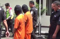 Pelaku Pengganjal ATM di Sentul Bogor Didor Polisi - JPNN.com