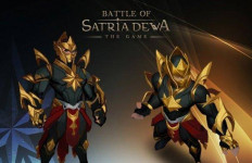 Gim Battle of Satria Dewa Siap Tantang Mobile Legends - JPNN.com