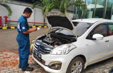 Simak Nih Cara Menghindari Mesin Mobil Kelelahan Lebih Cepat - JPNN.com