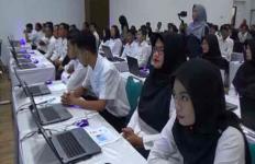 Peserta Mengeluh, Soal SKD CPNS Kali Ini Lebih Sulit - JPNN.com