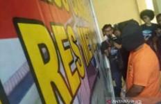 Pencuri Pelek dan Ban Mobil di Parkiran Mal Ditangkap, Begini Aksinya - JPNN.com