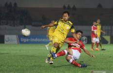 Liga 1 2020: Dua Eks Penyerang Persib Bandung Resmi Berlabuh ke Persita - JPNN.com