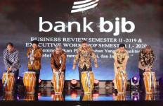 Sambut 2020, Bank bjb Fokus Jaga Pertumbuhan Berkualitas - JPNN.com