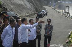 Jokowi: Terowongan Nanjung Sebagai Pengendali Banjir - JPNN.com