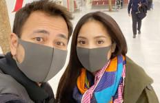 Raffi Ahmad dan Nagita Slavina Raih 2 Rekor MURI - JPNN.com