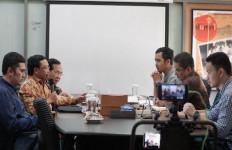 ILUNI UI Menyoroti Skandal Dugaan Korupsi Pada Perusahaan Asuransi Negara - JPNN.com