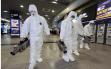 Ada Kabar Baik dari Israel soal Vaksin untuk Virus Corona