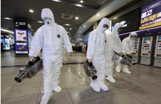 49 Kader Partai Komunis Tiongkok Tewas di Garis Depan Perang Melawan Virus Corona - JPNN.com