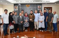 MPR RI Minta Pemerintah Serius Mengembangkan Koperasi di Indonesia - JPNN.com