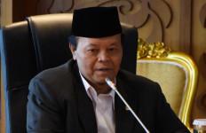 Soal WNI Eks ISIS, Politikus PKS Hidayat Sepakat dengan Keputusan Presiden Jokowi - JPNN.com
