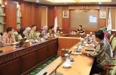Bertemu Tokopedia, Menteri Halim Tekankan Pentingnya Literasi Digital - JPNN.com