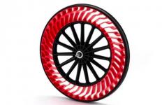 Bridgestone Kenalkan Ban Sepeda Motor Anti-Kempis - JPNN.com
