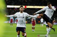 Klopp Lampaui Rekor Mourinho, Liverpool Makin Nyaman di Puncak Klasemen - JPNN.com