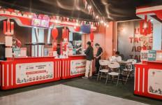 Ini Rekomendasi Tempat Makan Enak dan Seru di Setiabudi One - JPNN.com