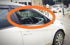 Kaca Mobil Pecah, Uang Rp249 Juta Raib Digondol Maling - JPNN.com