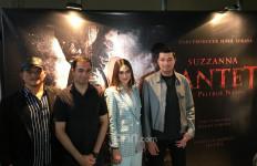 Film Suzzanna: Santet Ilmu Pelebur Nyawa Diproduksi Kembali - JPNN.com