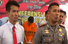 Pemuda Ini Hina Polisi dan Mengajak Duel, Setelah Ditangkap Kok Lesu - JPNN.com