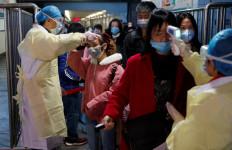 Data Terbaru Wabah Virus Corona di Tiongkok: Kasus Impor Makin Mengkhawatirkan - JPNN.com