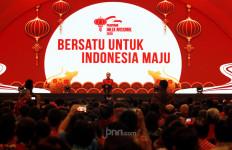 Perayaan Imlek Nasional, Jokowi Singgung Ahok Hingga Susi Susanti - JPNN.com
