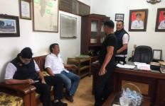 Polisi Tetapkan Camat Babalan dan Sekretarisnya Jadi Tersangka Kasus Pemerasan - JPNN.com