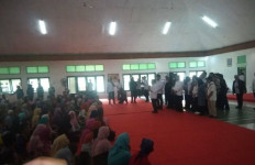 Pesan Mendalam dari Wapres Ma'ruf Amin untuk Korban Banjir - JPNN.com