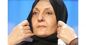 Penipu Putri Arab Tertangkap