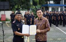 Kepala Kantor Bea Cukai Bogor Terima Penghargaan dari Kedubes Korea - JPNN.com