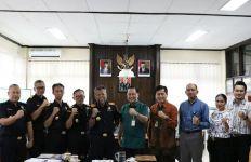 Bea Cukai Kalbagtim Beri Izin PLB ke PT Pertamina Trans Kontinental - JPNN.com