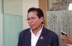 Istana Berterima Kasih Kepada Masyarakat Natuna - JPNN.com