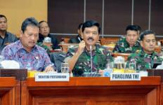 TNI Akan Berangkatkan Satgas Garuda Untuk Bantu Penanggulangan Karhutla di Australia - JPNN.com