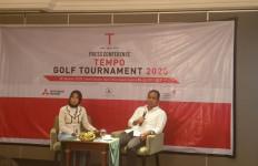 Menpora Bakal Buka Turnamen Golf Tempo 2020 di Bali - JPNN.com